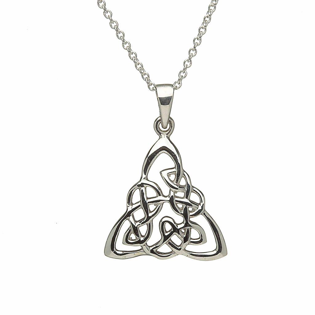 Trinity Knot Pendant