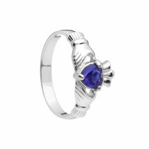 Birthstone Ring September