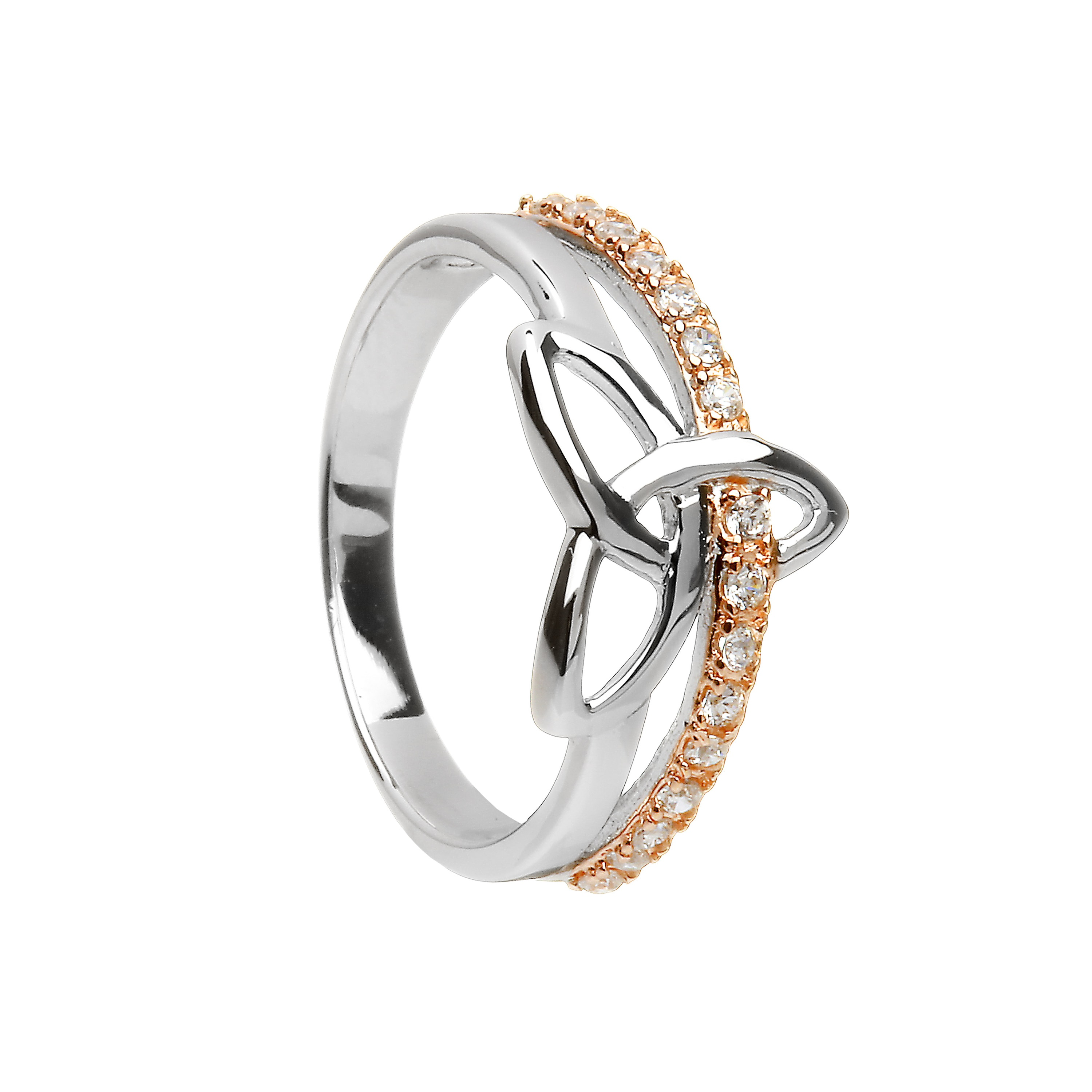 what is a trinity ring