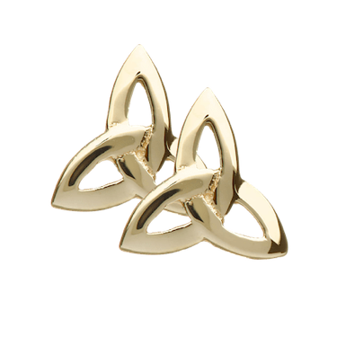 claddagh_earring_gold
