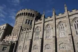 Dublin Castle - The Irish Hallmark