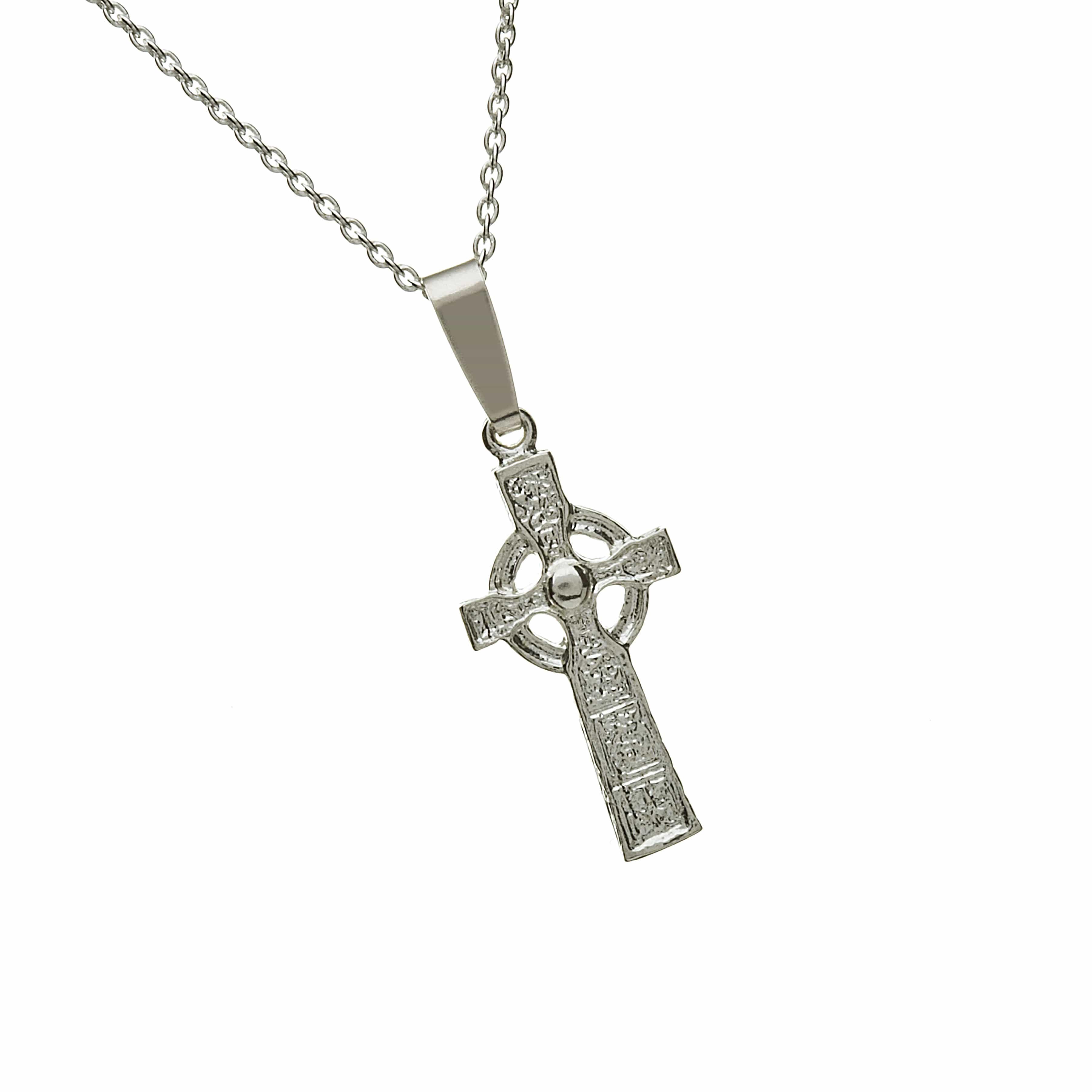 Small Carandonagh Cross