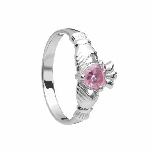 Birthstone Ring October