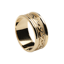 Celtic Cloddagh Ring
